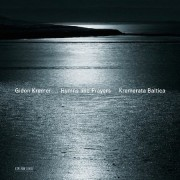 Ecm Records, 2010