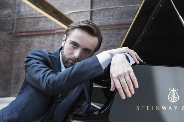 Kremerata Baltica on tour with Daniil Trifonov